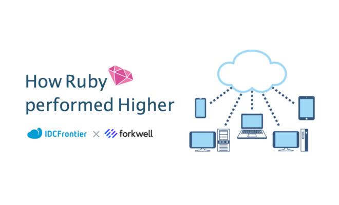 【How Ruby performed Higher】を開催しました!