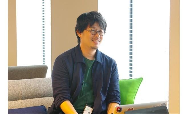 フリーターから室長へ。上野英治(LINE Fukuoka株式会社)~Forkwellエンジニア成分研究所