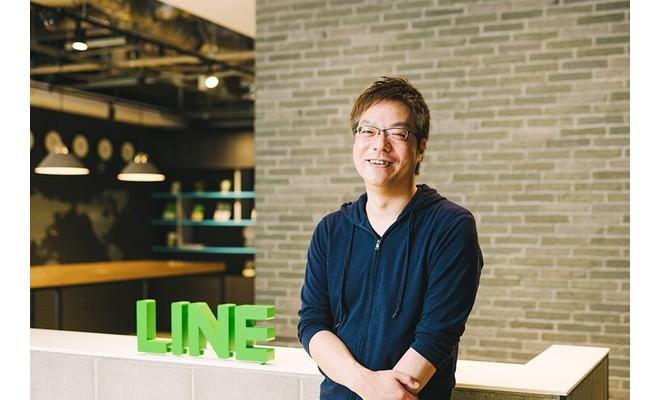 「サービスも人も成長を」。松本竜彦(LINE Growth Technology株式会社)