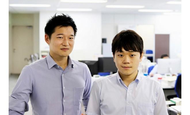 「未経験でもここまでできる、というロールモデルに」高橋和希&濱田昂(ピクオス株式会社)〜Forkwell 企業インタビュー