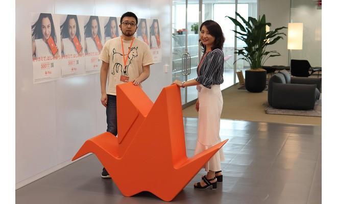 「ユーザーを囲い込まないのが、一番の特徴です」宮本美也子&浦川悠也(株式会社Origami)前編〜Forkwell エンジニア採用インタビュー