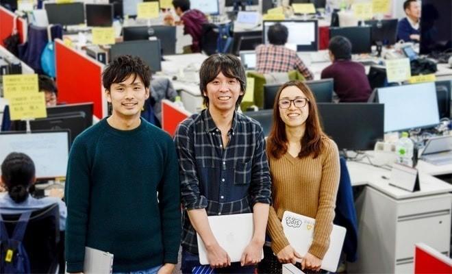 エンジニアが主体的に作り育てるWebサービス-リクルートキャリアの「サンカク」「CODE.SCORE」の開発現場に迫る
