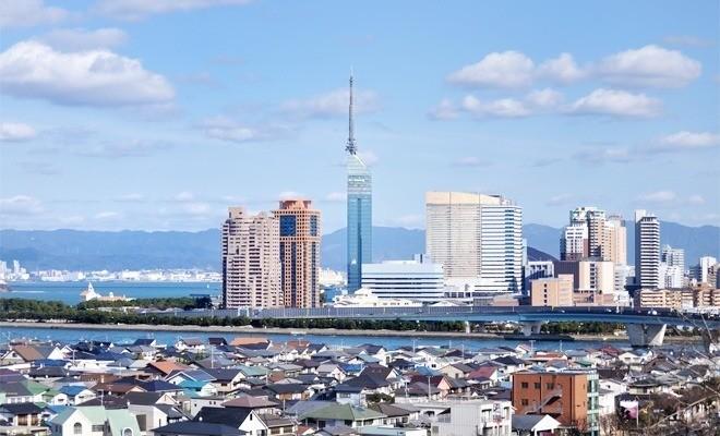 「地方で働く魅力って?」   福岡で活躍中のエンジニアに聞いてみた