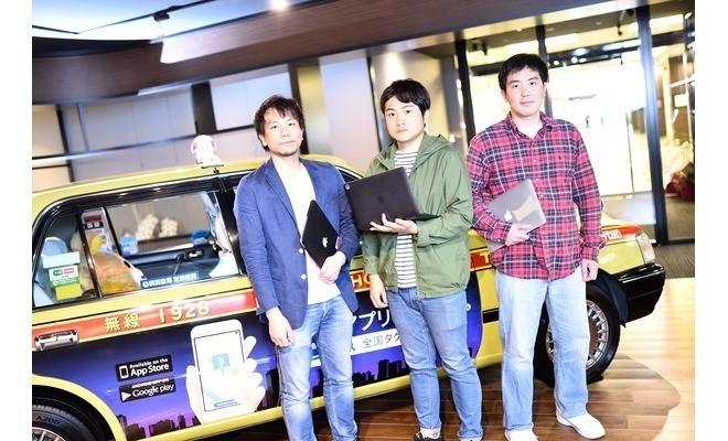 「個人の趣味の範囲では作れない」 − Forkwell 経由でJapanTaxi 社に転職したエンジニア2人が実体験を語る。