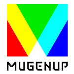 Mugenup logo