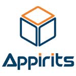 Appirits logo