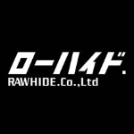 Rawhide. logo