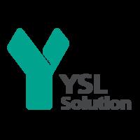 Ysl solution logo m