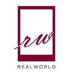 Realworld logo