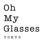Ohmyglasses logo