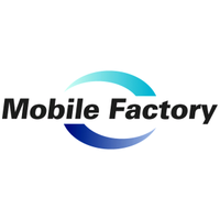 Mobile factory logo