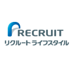 Recruit lifestyle logo