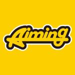 Aiming logo