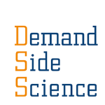 Demand side science logo