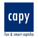 Capy logo