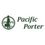 Pacificporter logo