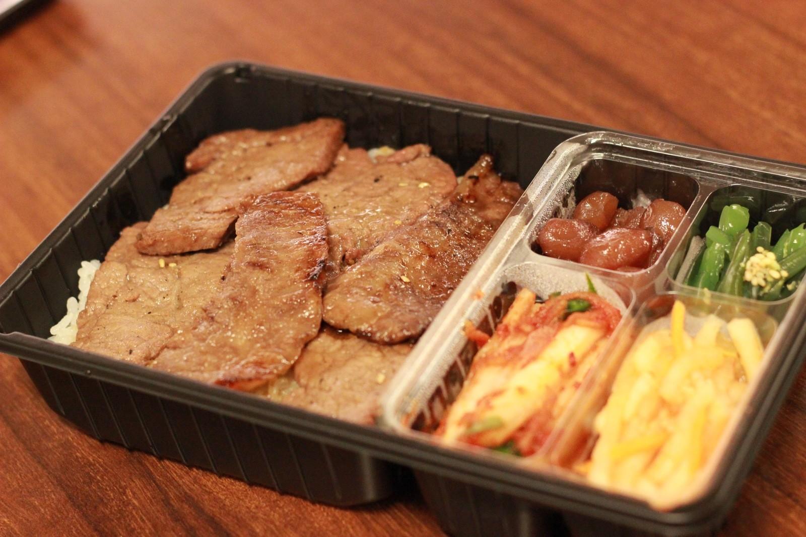 最高の牛肉からさらに厳選されたお肉