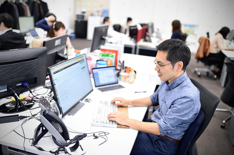 Angular2とTypeScriptで自社サービス開発に携わるエンジニア募集!