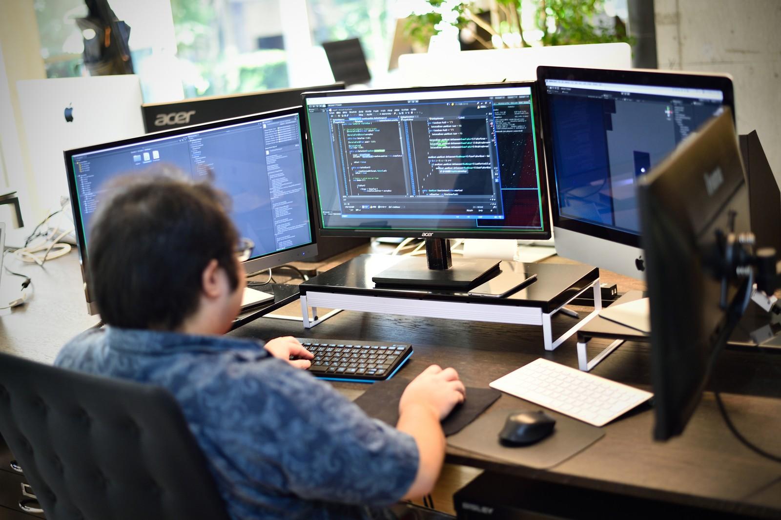 グローバル展開中の人気アプリ「ポケサカ」および新規サービスに携わるバックエンドエンジニア募集!