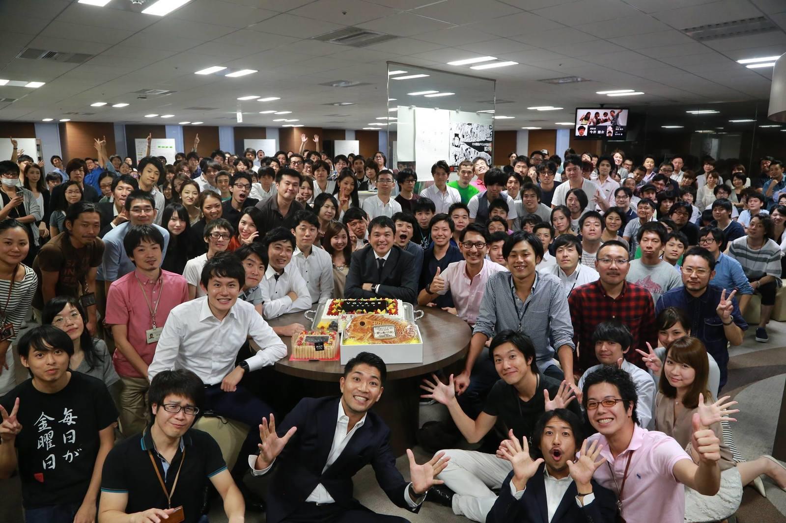 株式会社VOYAGE GROUP・働きがいある会社2年連続No1!日本最大級の広告配信プラットフォームにてエンジニアを募集!