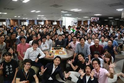 働きがいある会社2年連続No1!日本最大級の広告配信プラットフォームにてエンジニアを募集!