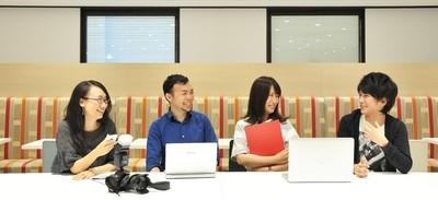 HR関連新規事業を一緒につくるPythonエンジニア募集