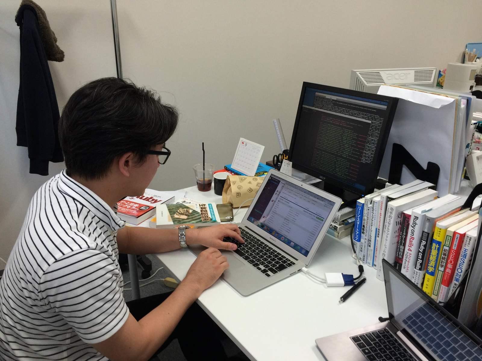 株式会社スワローインキュベート・クラウド型財務BIツール「Sfinx」の開発エンジニア募集!