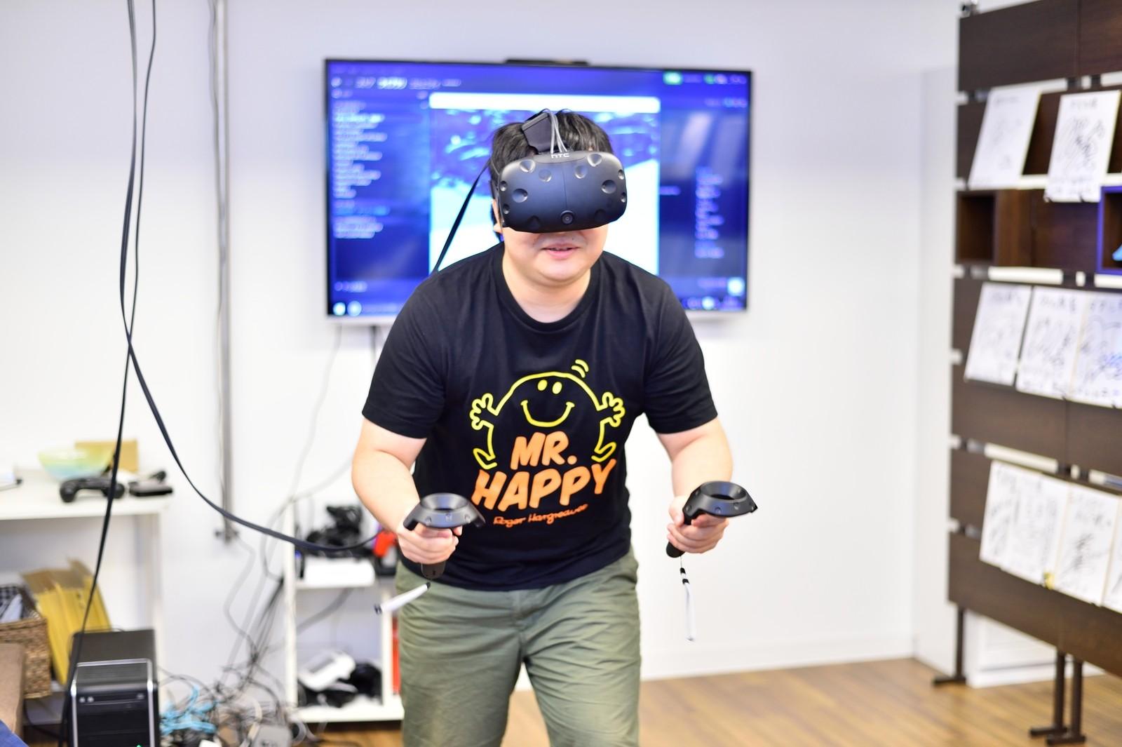 日本発・VR特化のデータ解析ツール「AccessiVR」を開発するScalaエンジニア募集!