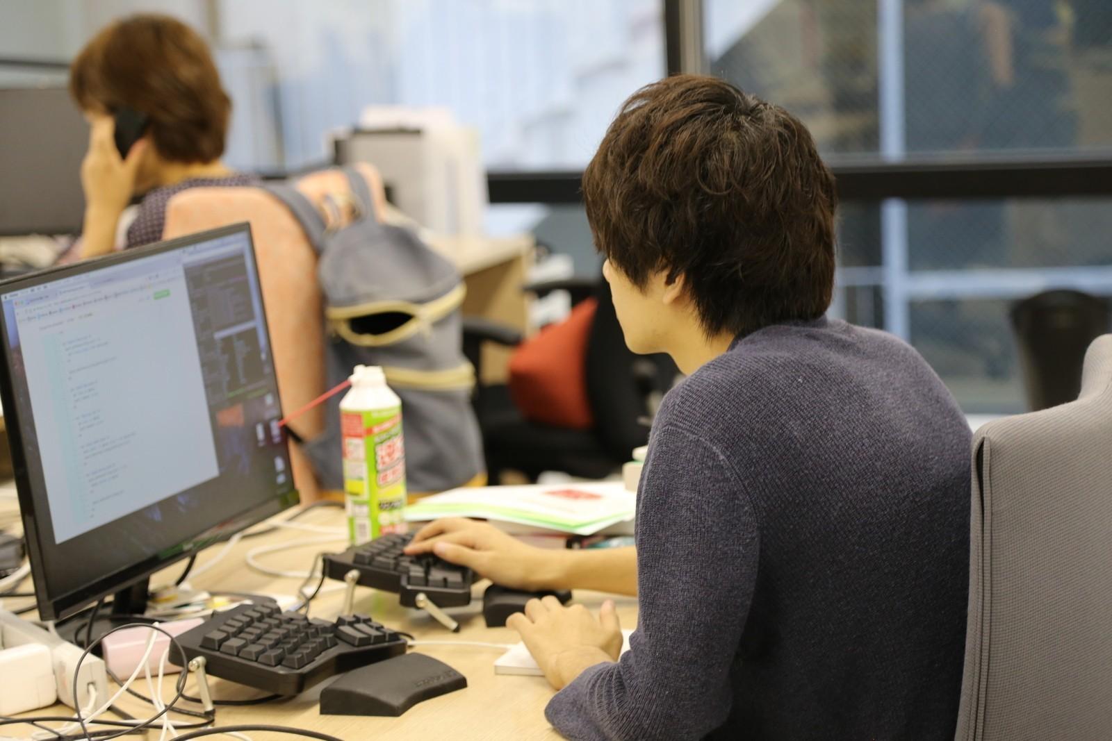 READYFOR株式会社・日本最大のクラウドファンディング「Readyfor」を開発するフロントエンジニアを募集!