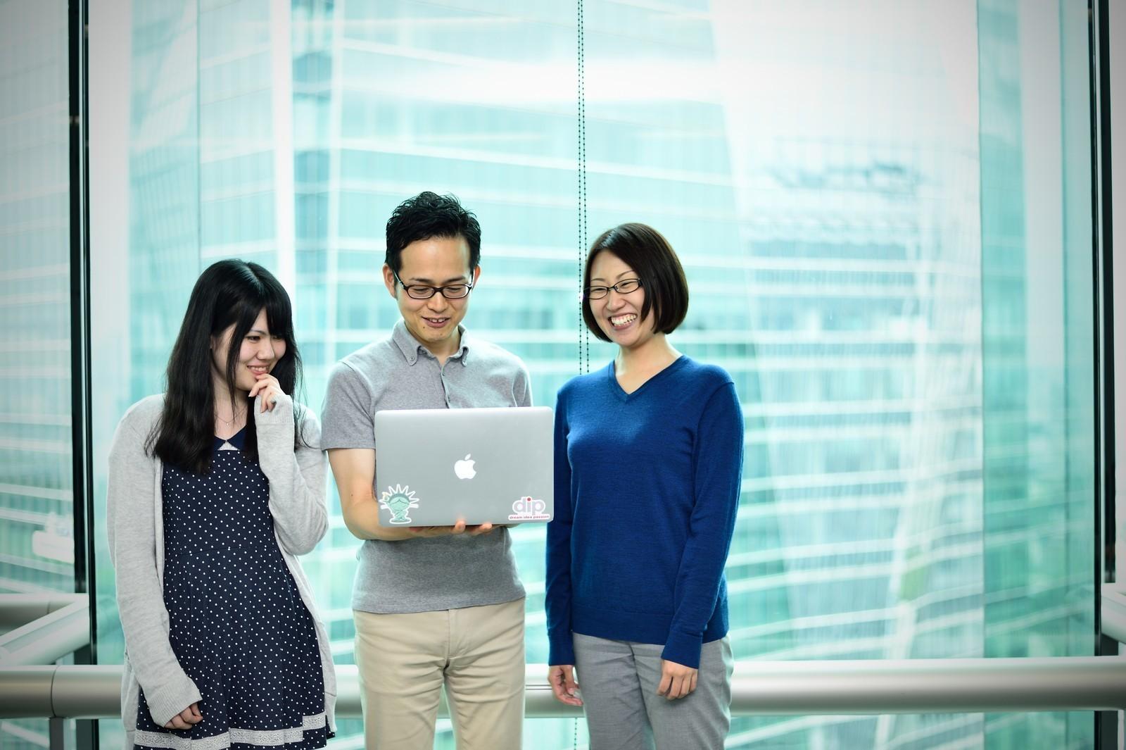 日本最大級のアルバイト求人情報サイト『バイトル』などの開発に携わるAndroidアプリエンジニアを募集!