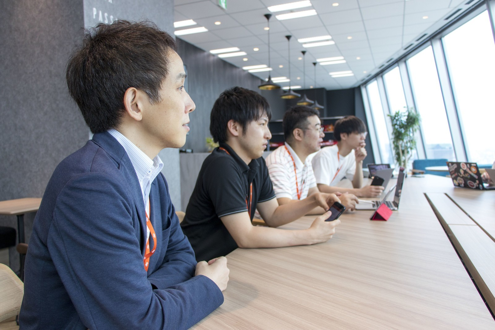 日本最大級のアルバイト求人情報サイト『バイトル』などの開発に携わるフロントエンドエンジニアを募集!