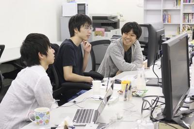 【英語学習 x Android】日本最大級英語学習サービス発のAndroidアプリを0から開発したいエンジニア募集