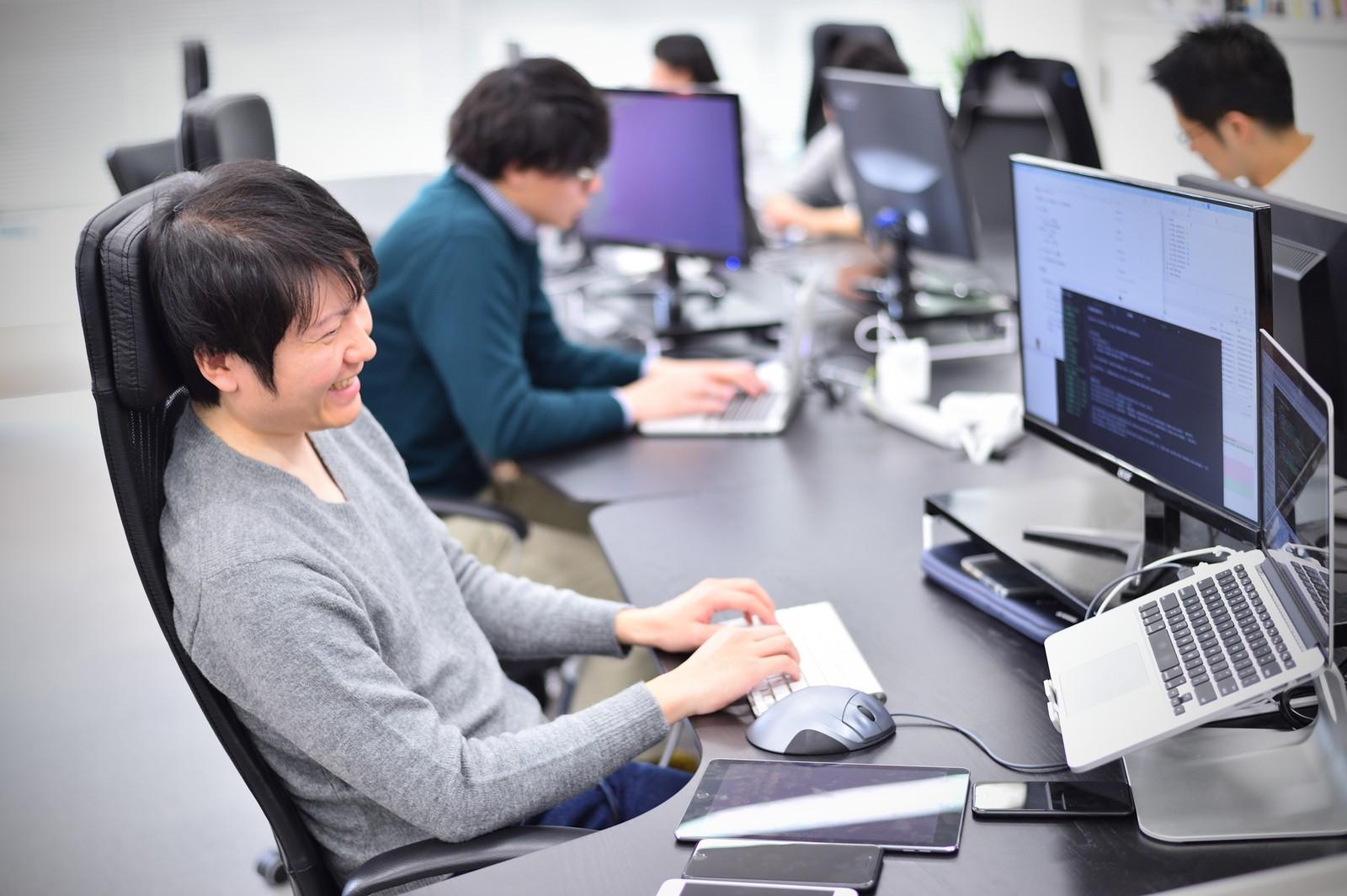 画像・動画ベースのマニュアル作成サービス「Teachme Biz」のWindowsアプリ開発!