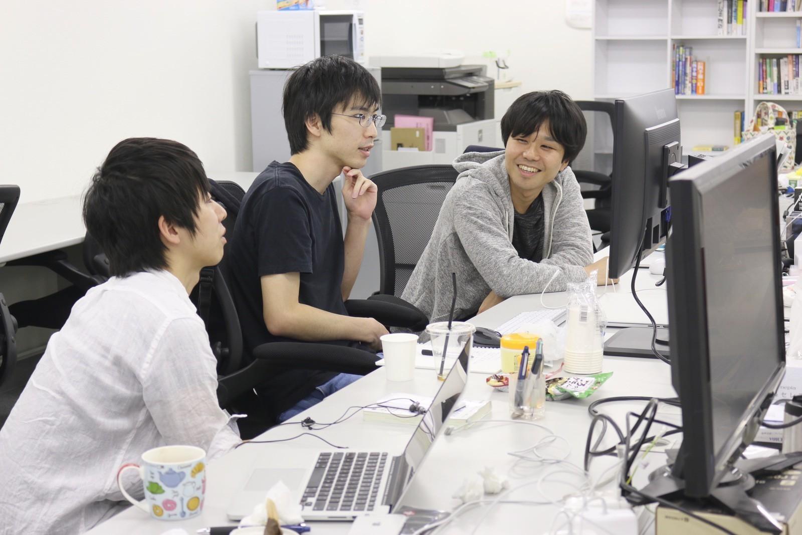 【英語学習 x アプリ】日本最大級英語学習サービス発スマートフォンアプリのUI・UXをデザインしたいアプリデザイナ募集