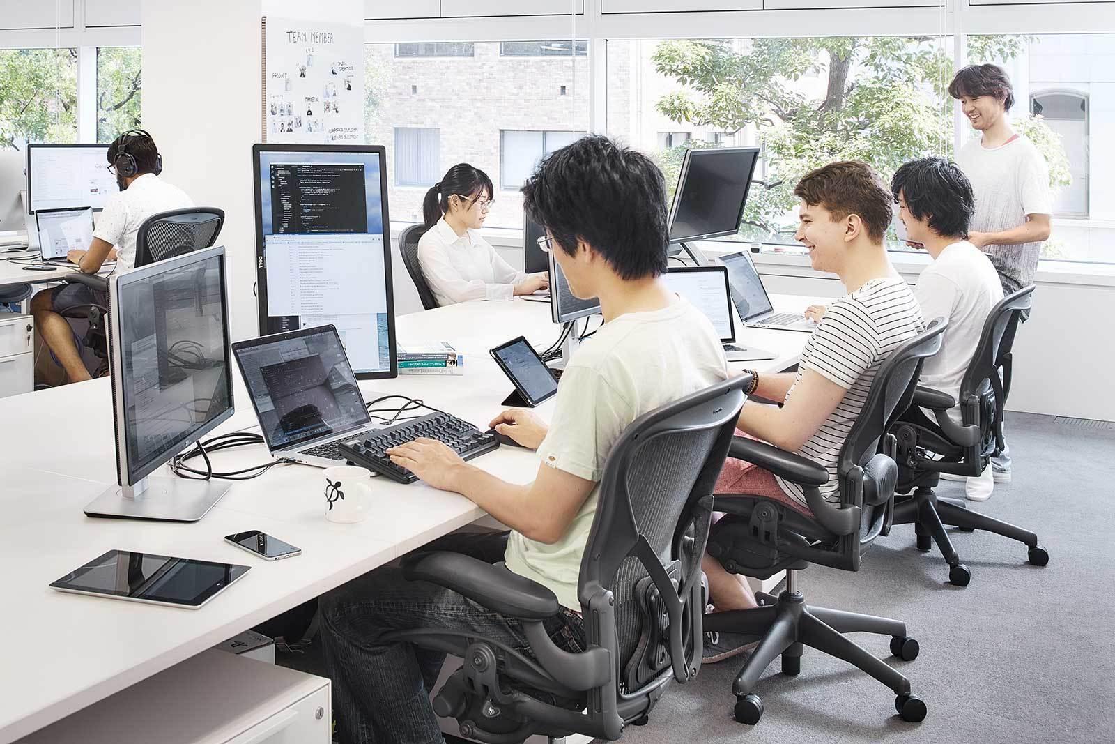 株式会社Origami・今大注目のFintechで世界を変える挑戦中!インターナショナルなメンバーと共に開発に携わるプロダクトマネージャー!