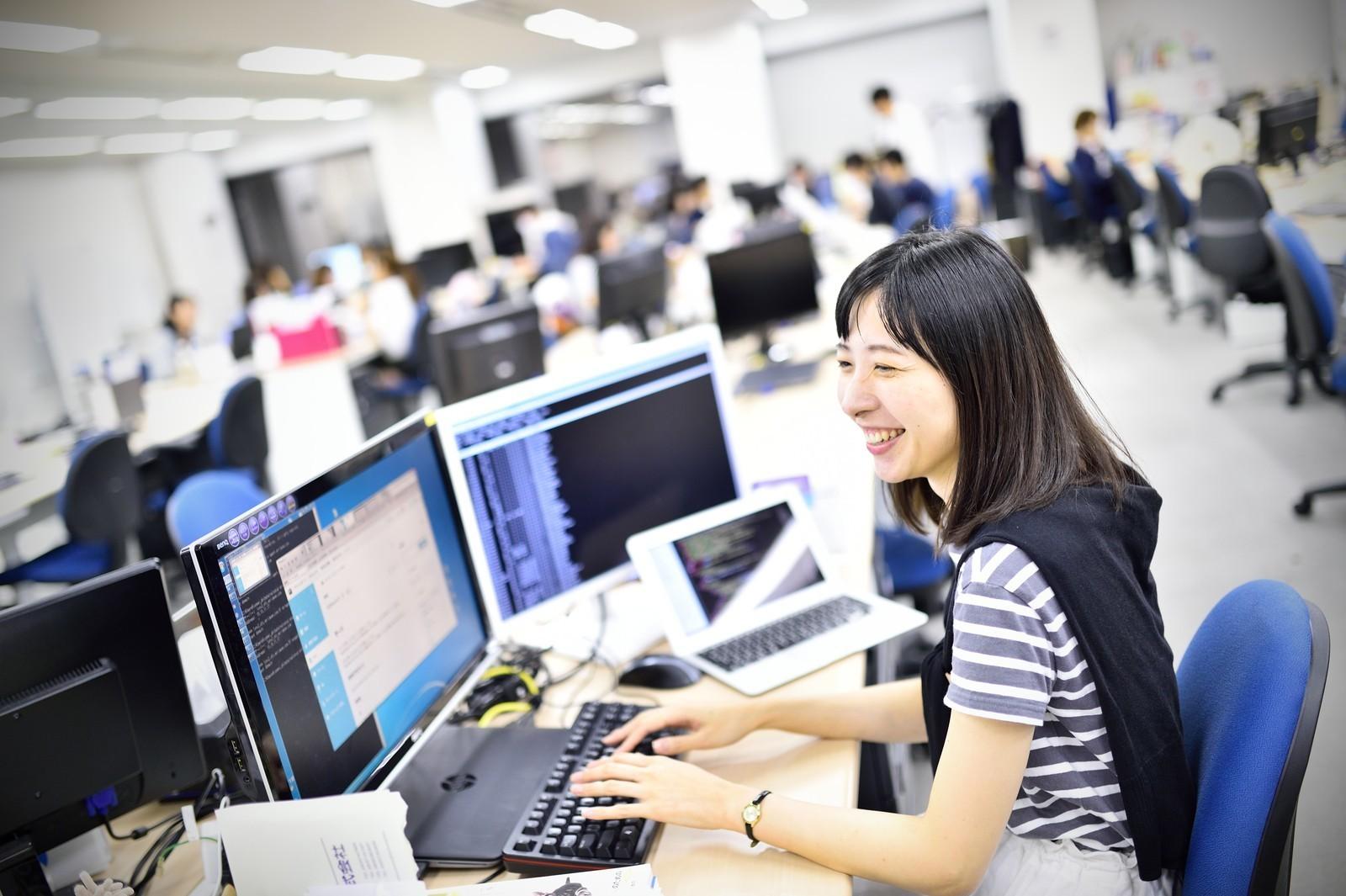 業界最大級の求人サイト「エン転職」他、大規模サービスを支えるインフラエンジニア募集!