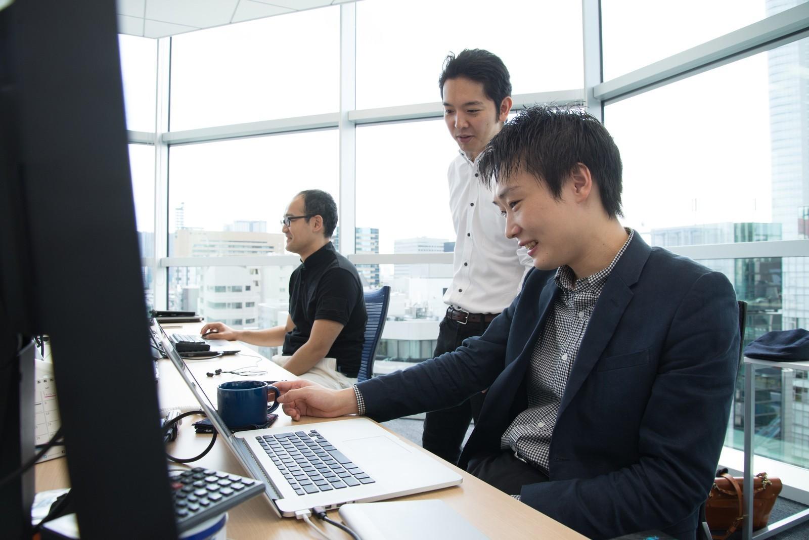 全国のマンション相場情報をユーザーに提供する「マンションマーケット」でWEBエンジニア(バックエンド)の仲間を募集します。