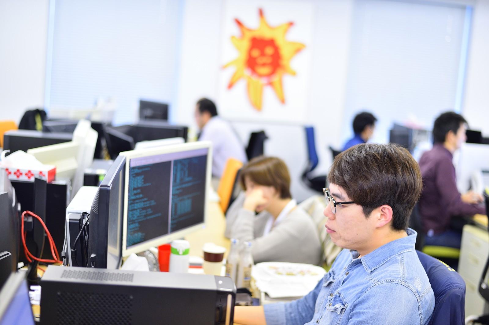 EC領域の自社新規サービスを担当するPHPエンジニア募集!