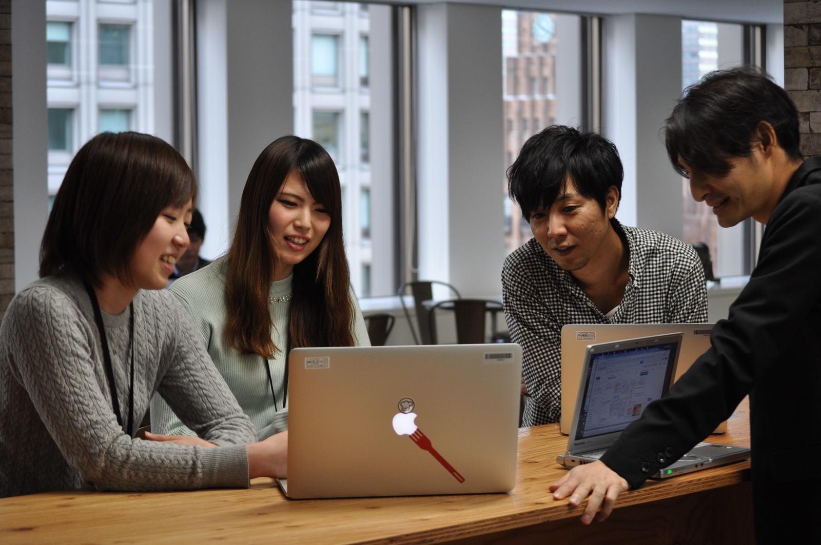 日本最大級のグルメサイト「ぐるなび」を支えてくれるWebエンジニア募集中!