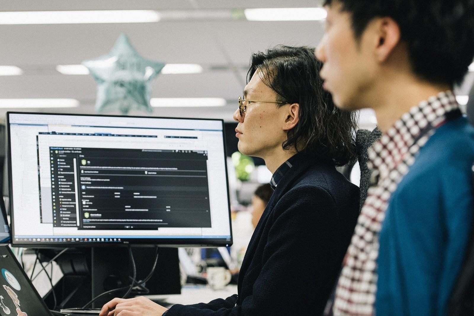 東京【サービス開発/C#】法人向けクラウド名刺管理サービスSansanの開発エンジニア