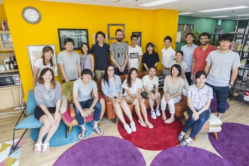 日本のインバウンド事業を支えるサービスを創るソフトウェアエンジニア募集!!