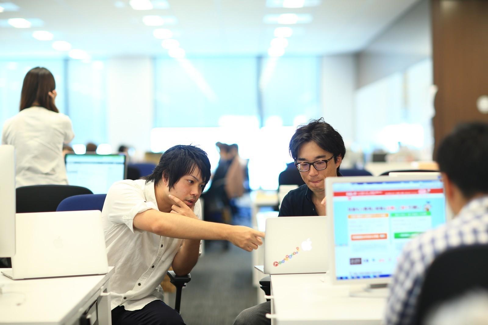 業界トップクラスのシェア「引越し侍」「ナビクル」自社サービスのフロントエンドエンジニア