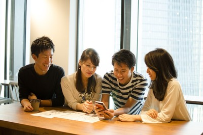 【大阪勤務】<東証1部上場/挑戦するIT企業エイチーム>自社サービスのアプリ開発エンジニア