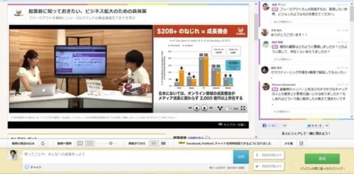 学びを圧倒的に楽しいものにするリアルタイム動画学習サービス、schoo の Webアプリを開発するエンジニアを募集!