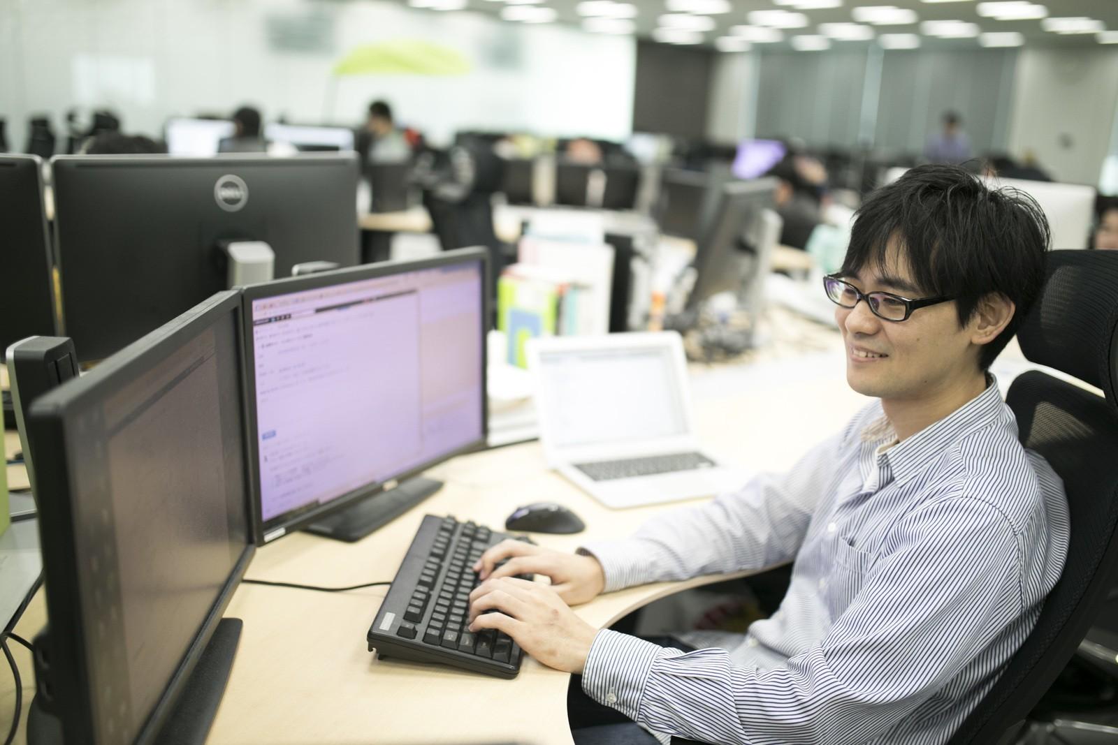 サイボウズ株式会社・サイボウズのクラウドサービスのインフラを開発するSREメンバーを募集!