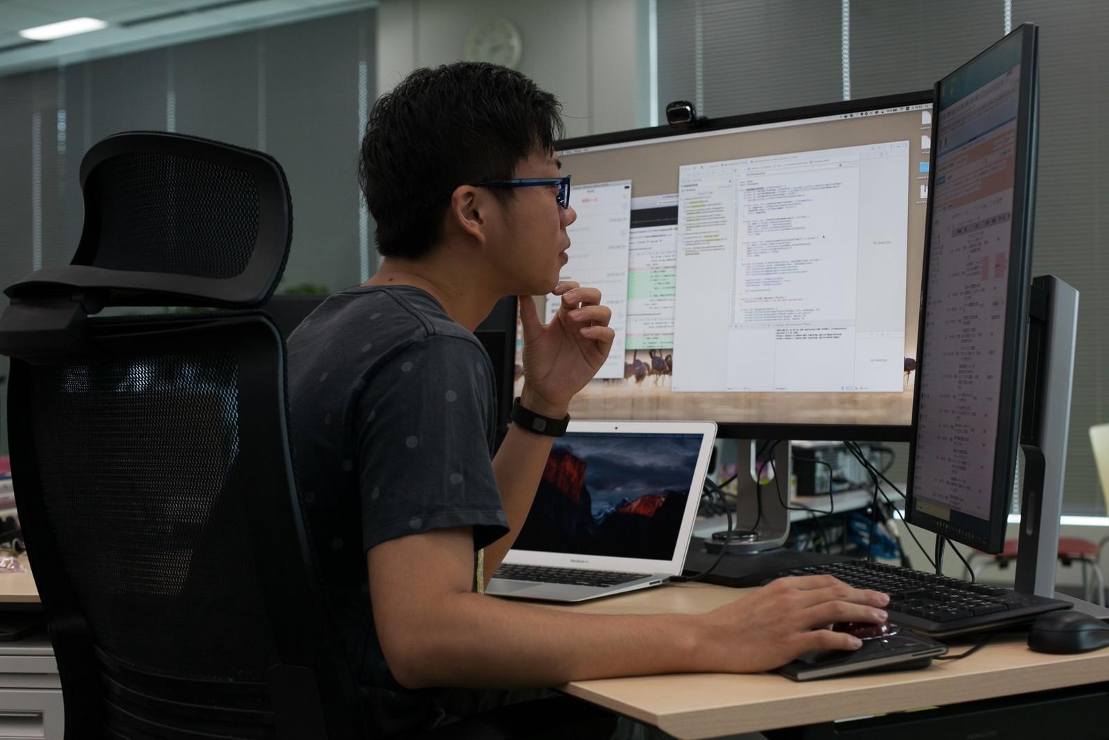 サイボウズのクラウドサービスを開発するWebアプリケーションエンジニア募集!(東京・大阪・松山)