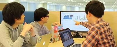 データとアルゴリズムで世界を変える!データ分析エンジニアを募集!