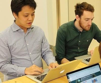 「グノシー」「ニュースパス」を開発するiOSエンジニアを募集!