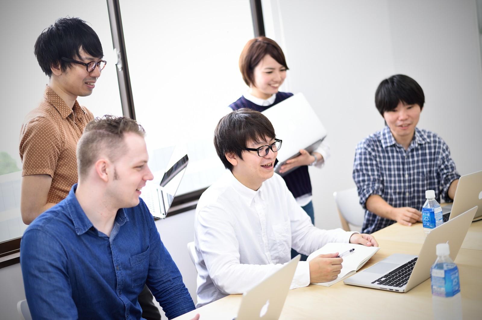 アプリDL数300万件突破メディア運営企業がエンジニアを支えるプロジェクトマネージャー募集