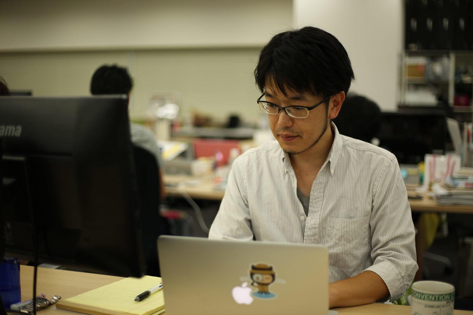 旧態依然の動画業界をテクノロジーで変えていく「Rubyエンジニア」を募集!〜オンライン動画制作支援システム「Viibar」の開発&新規事業開発〜